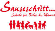 Sauseschritt Logo