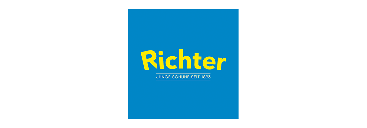 Hersteller Richter - Sauseschritt Kinderschuhe